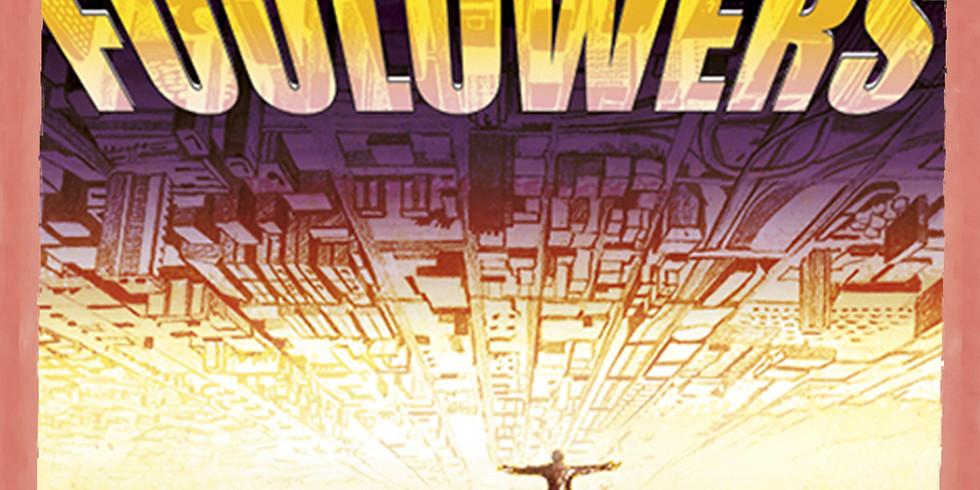 Foulowers (Par Alec Somoza)