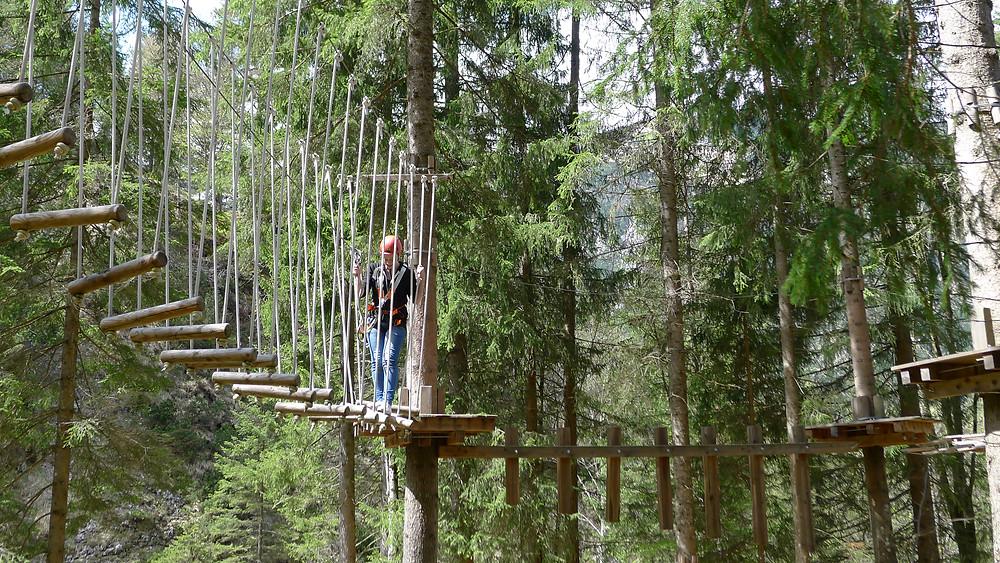 Abenteuerpark Achnsee