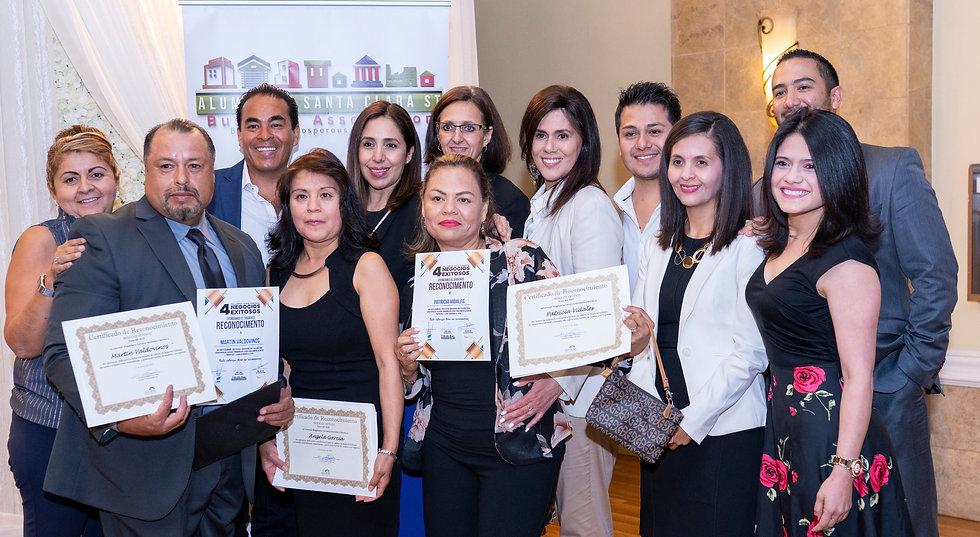 Jesus Flores President & CEO LBFSV 6