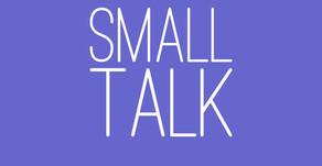 Smalltalk - stressfrei plaudern - locker unterhalten