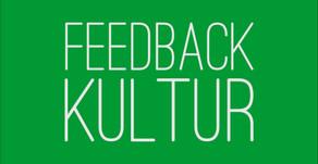 Feedbackkultur - Rückmeldung geben - winwin für alle