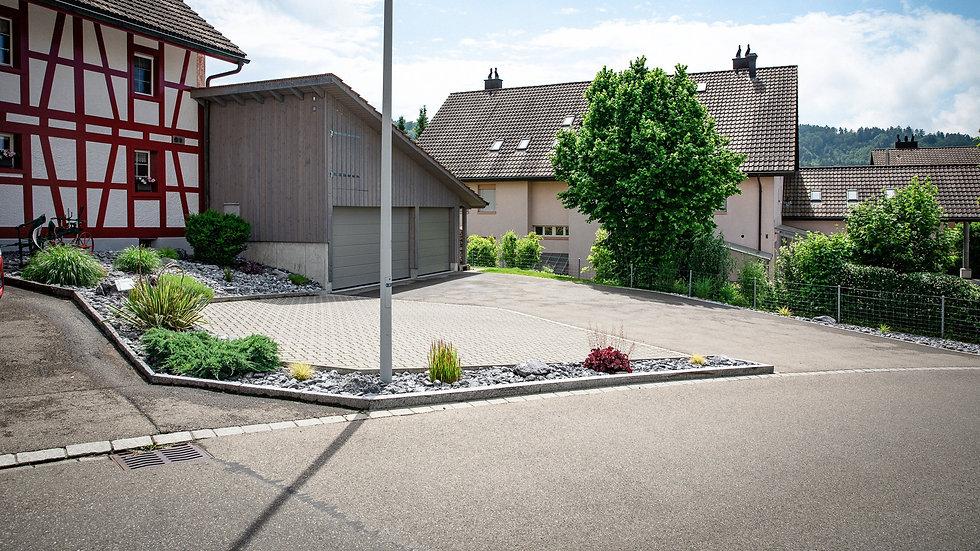 DreamPlant GmbH, Gartenbau Zürich, Gartenanlagen, Steingärten, Sichtschutzwände, Sitzplatz, Teichanlagen, Gartenplanung, Gartenideen