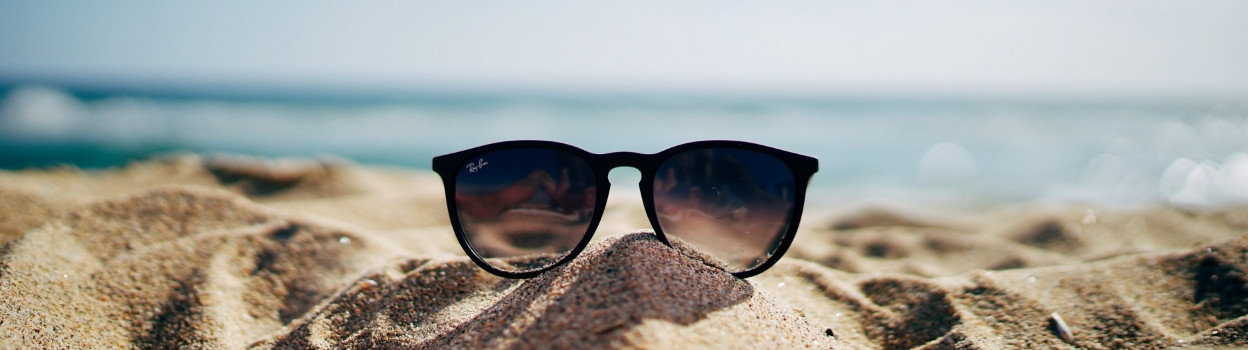 Come see our selection of sunglasses at Dr. Boyer Optometrist!