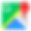 The Google Maps icon links to Dr. Boyer Optometrist Contact Us page