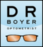 Dr Boyer Optometrist contact link