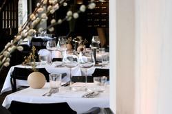 Restaurant Nenuphar Afsnee - Gent