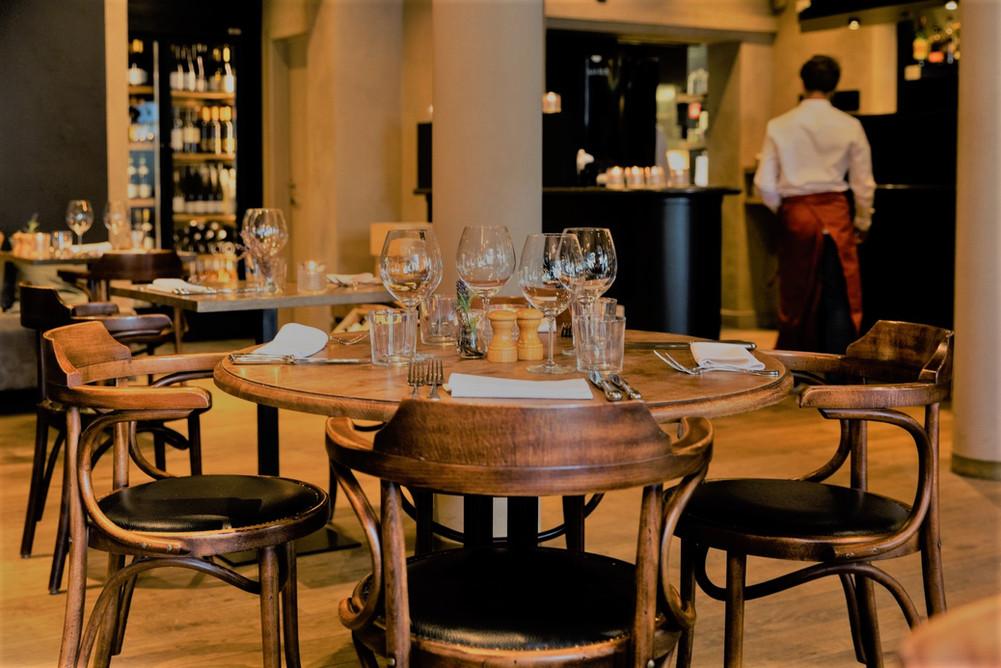 Brasserie Klooster
