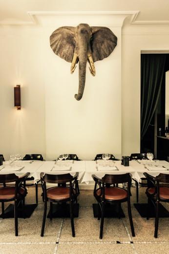 Restaurant Patyntje