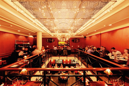 Restaurant - Bar Cafe Theatre Gent