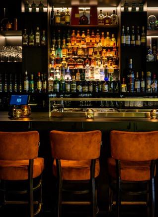 Cocktailbar Cafe Theatre