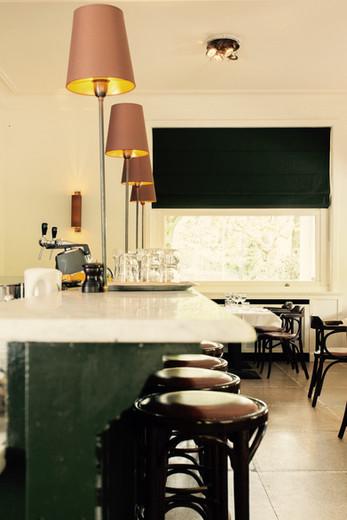 Restaurant Gent