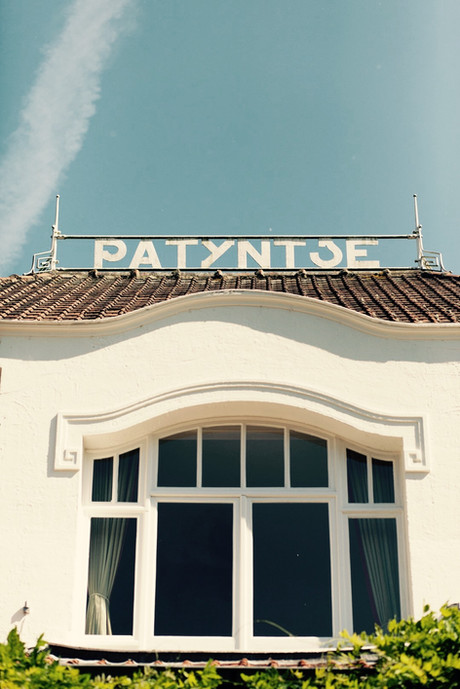Restaurant Patyntje Gent