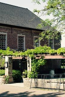 Restaurant Nenuphar Gent
