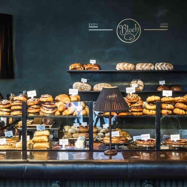 Cafe Theatre - Boulangerie Bloch