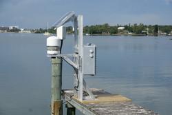 Coastal Monitoring Solution