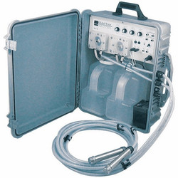 WS700 Composite/Discrete Water Sampl