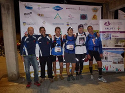 Oncotrail 2013