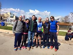 Marató de BCN 2015