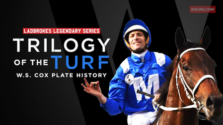 Trilogy of the Turf | 2018