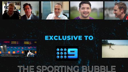 The Sporting Bubble | 2020