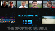 The Sporting Bubble   2020