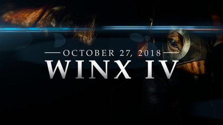 Winx IV | 2019  |