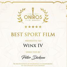 Oniros Award.JPG