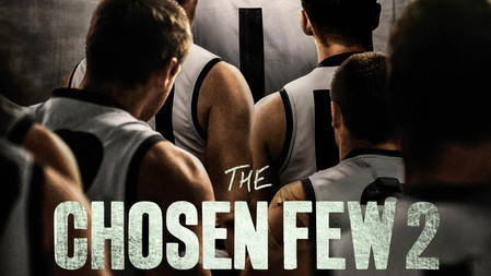 The Chosen Few 2 | 2015
