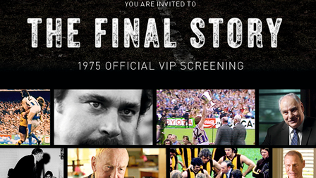 The Final Story Series | 2011-2013
