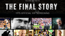 The Final Story Series   2011-2013