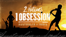 2 Nations, 1 Obsession   2018