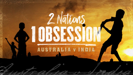 2 Nations, 1 Obsession | 2018