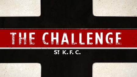 The Challenge | 2011