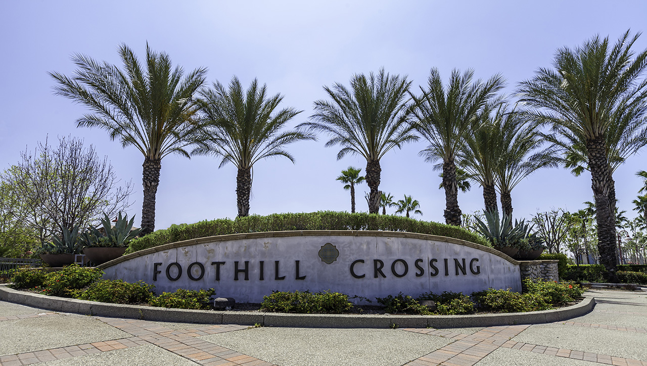 Foothill Crossing WEB