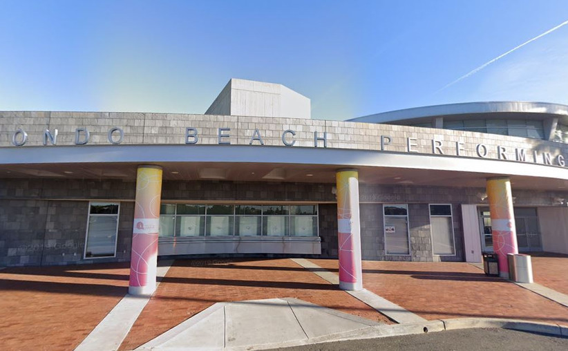 Redondo Beach Performance Arts Center