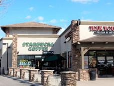 Norco Shopping Center