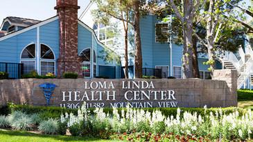 Loma Linda Health Center