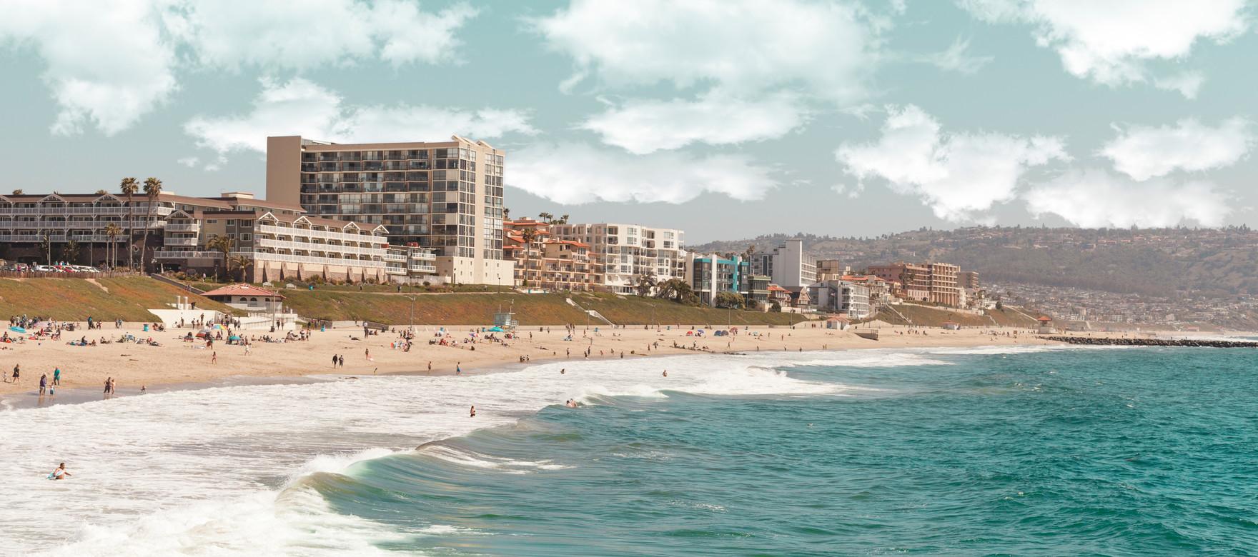 Beach Cities