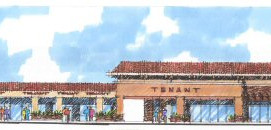 Glendora Shopping Center