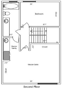 2 BT 2nd floor