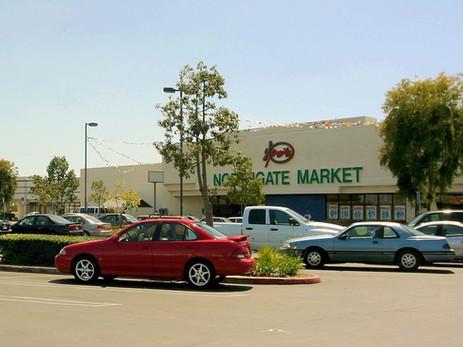 Santa Ana Plaza