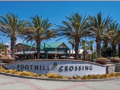 Foothill Crossing