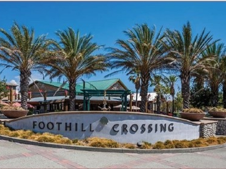 Foothill Crossing