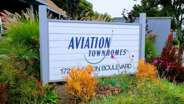 Aviation Townhomes