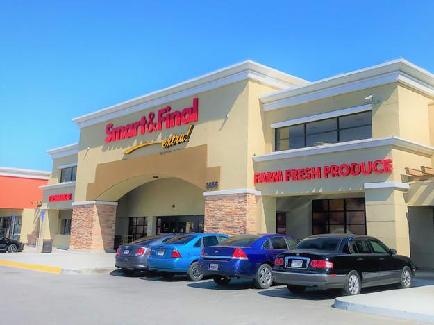 Simi Valley Shopping Center
