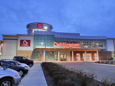Karcher Mall