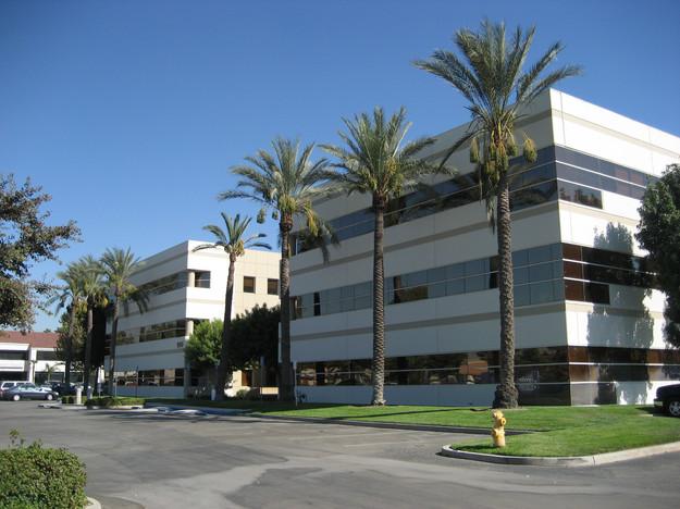 Washington Office Plaza