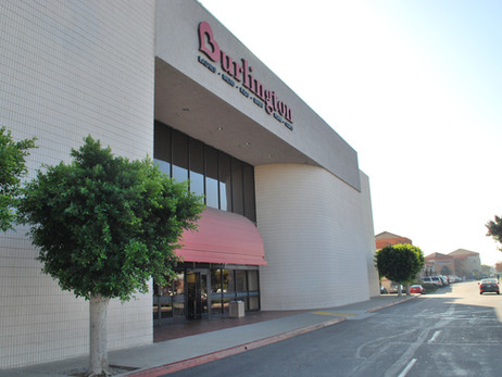 Harbor Grove Center