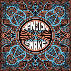 mansion of snakes cover