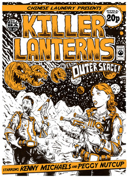 Killer Lanterns